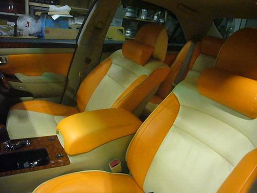 車内内装修理(カラーチェンジ)もS・D-76 北海道_a0196542_15284931.jpg