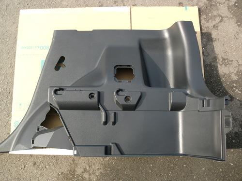 車内内装修理(カラーチェンジ)もS・D-76 北海道_a0196542_15404169.jpg