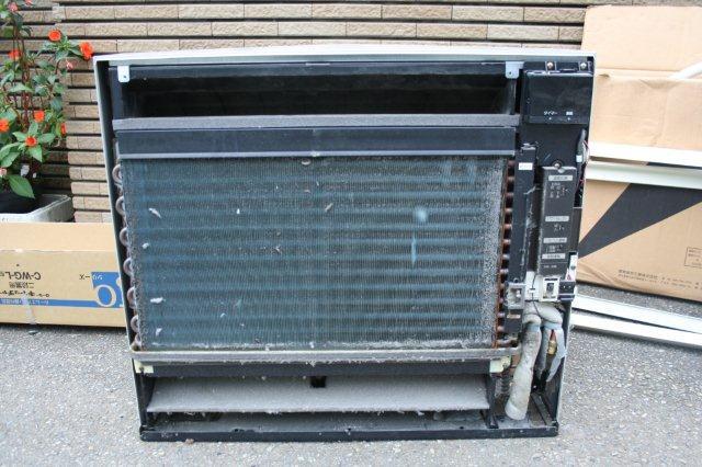 ガス式2室マルチエアコンを2組入替 その1(東京都西東京市)_e0207151_174291.jpg