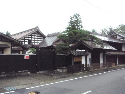 宮城県金成有壁 『萩野酒造』さん_f0193752_191389.jpg
