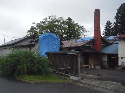 宮城県金成有壁 『萩野酒造』さん_f0193752_284619.jpg
