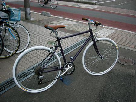 トーキョーバイク カスタマイズド _e0140354_1835380.jpg