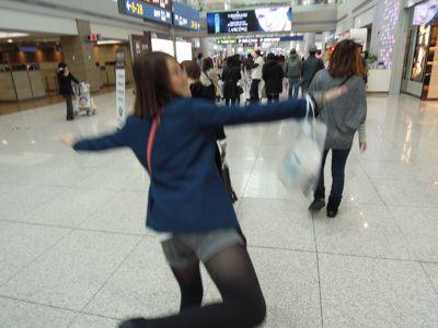楽しかった韓国旅行〜最終日_a0239065_12224675.jpg