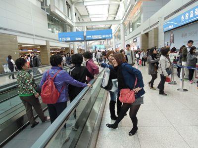 楽しかった韓国旅行〜最終日_a0239065_12224713.jpg