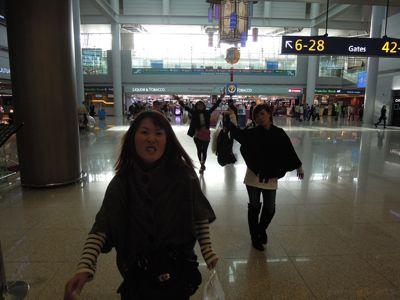 楽しかった韓国旅行〜最終日_a0239065_12273660.jpg