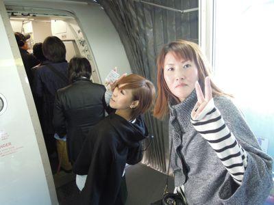 楽しかった韓国旅行〜最終日_a0239065_12274312.jpg