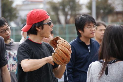 イースト福利 秋のソフトボール大会_e0206865_051340.jpg
