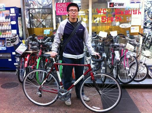 自転車屋 神戸 中央区 自転車屋 : ... サイクル 三宮の自転車屋