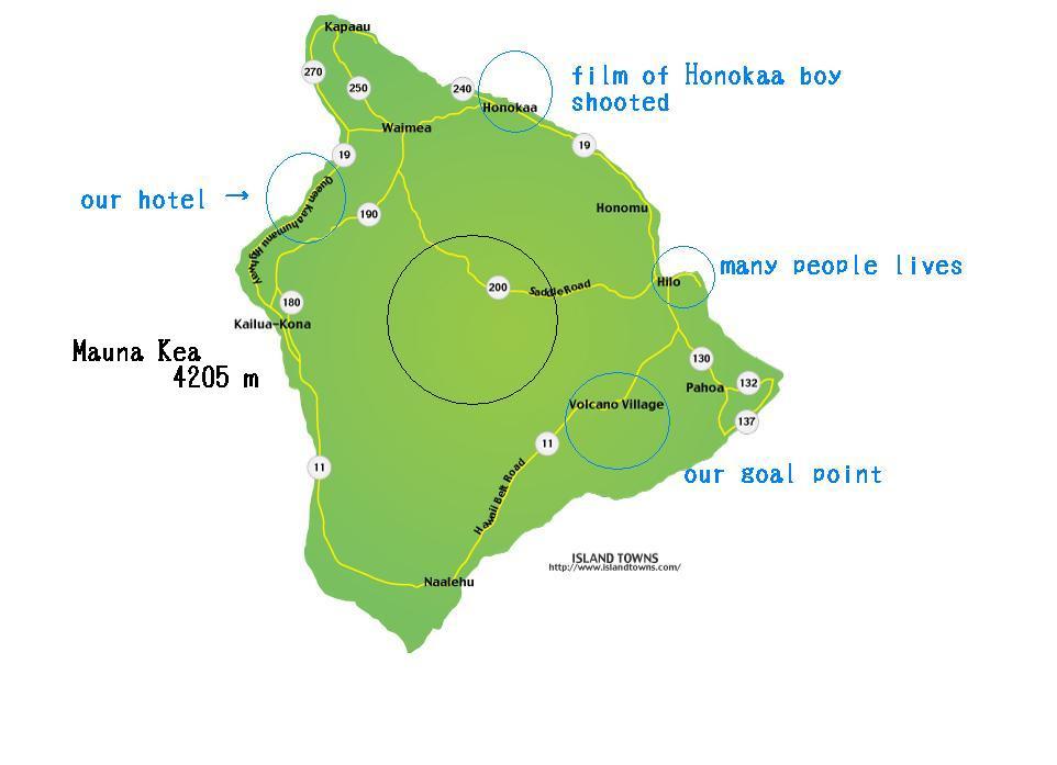 Big Island 編 ~キラウエア火山~_a0188798_11444474.jpg