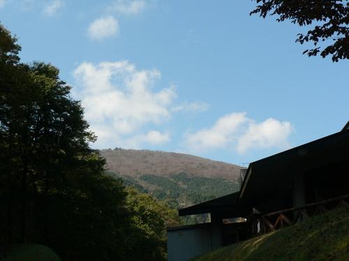比婆山 ~縦走~_f0219710_8193019.jpg