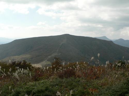 比婆山 ~縦走~_f0219710_9112186.jpg