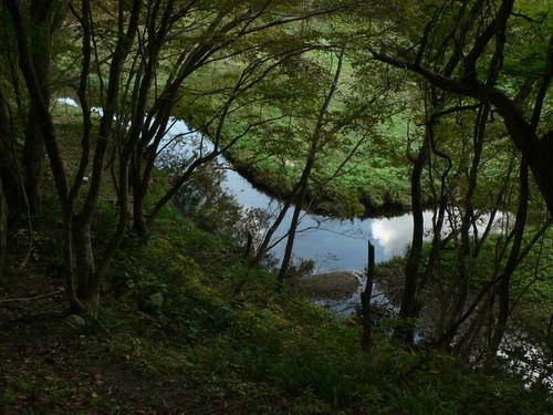 比婆山 ~縦走~_f0219710_926524.jpg