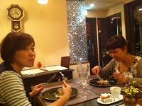 またお食事♪_b0141411_20343514.jpg
