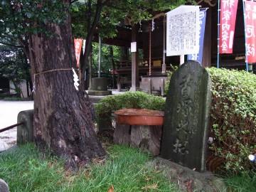 愛宕神社(入間市)_c0051112_20563244.jpg