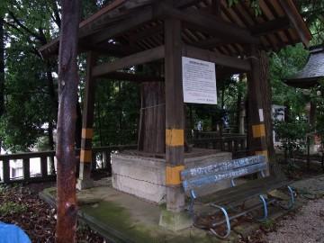 愛宕神社(入間市)_c0051112_20565677.jpg