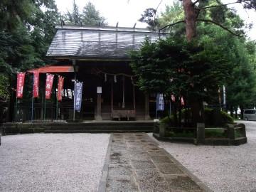 愛宕神社(入間市)_c0051112_2056881.jpg