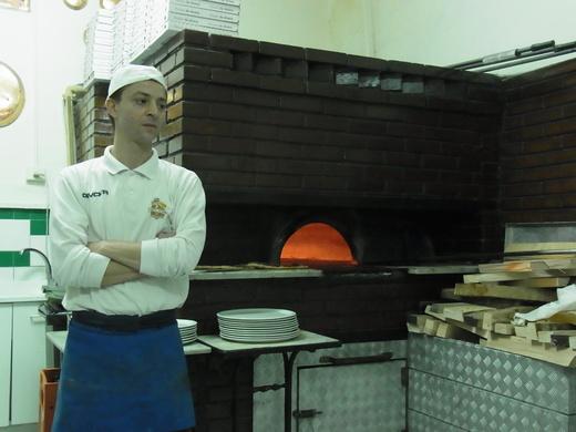 pizzeria  Da Michele_c0222316_17195991.jpg