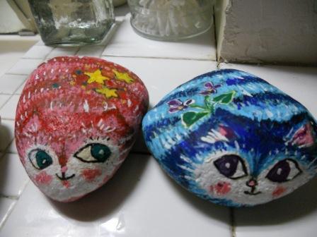 猫石と犬石_f0233018_2133771.jpg