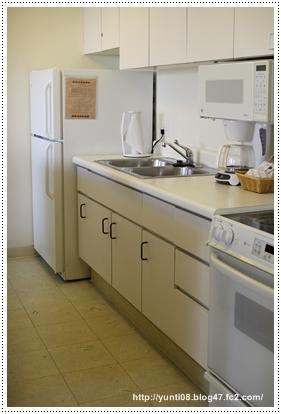 バニアン キッチン