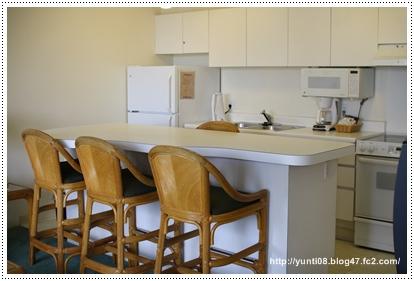 バニアン キッチン2