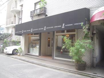 フランス菓子、フランス料理、フランス文化のお教室♪_b0197225_18421231.jpg