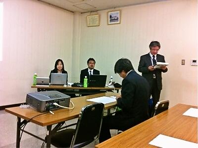 /// スマートフォンの活用集客セミナー講習会に出席 ///_f0112434_2241154.jpg
