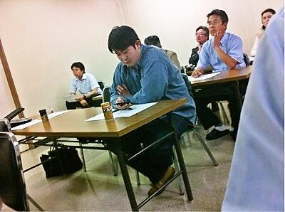 /// スマートフォンの活用集客セミナー講習会に出席 ///_f0112434_22413010.jpg
