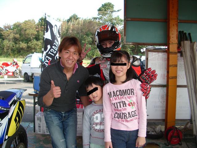 moto GPも大詰め!ですやん!_f0056935_13464645.jpg