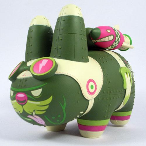 もう一兎の方、Yankee Pig Dogのご紹介。_a0077842_22164439.jpg