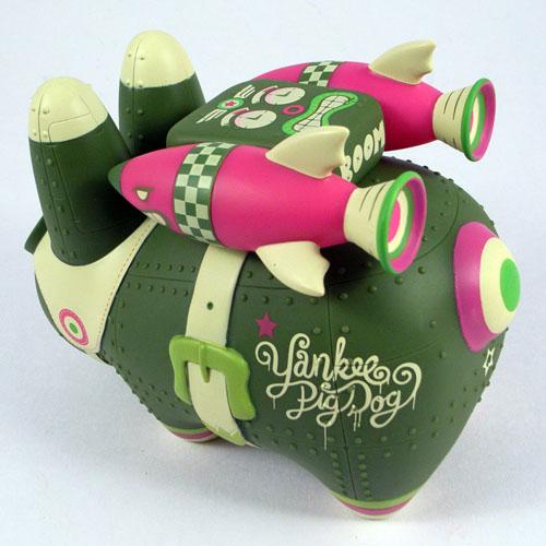 もう一兎の方、Yankee Pig Dogのご紹介。_a0077842_22201594.jpg