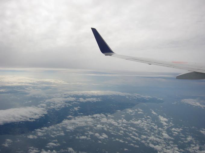 ANA 伊丹空港 ボーイング737-800_d0202264_22454358.jpg