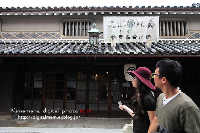 倉敷屏風祭 はしまや界隈_c0083985_17351242.jpg