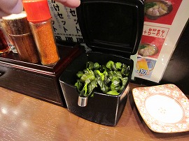 神戸北野軒 御影店 / 今だけ限定の酸辣湯麺_e0209787_1714926.jpg