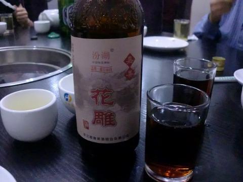 山城火鍋(四川料理) 中国_b0176192_2125295.jpg