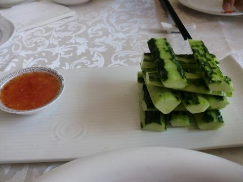 無錫で食事 中国_b0176192_2143016.jpg