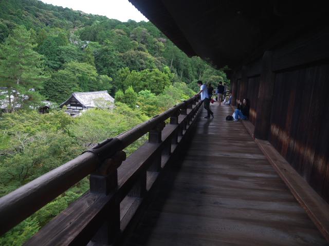 京都の風景 南禅寺の三門_f0024992_0513034.jpg