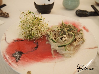 Cooking Lesson@梓桐堂_d0088196_2028441.jpg