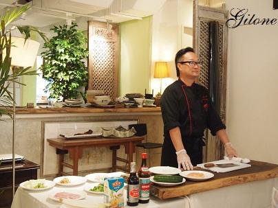 Cooking Lesson@梓桐堂_d0088196_20495599.jpg
