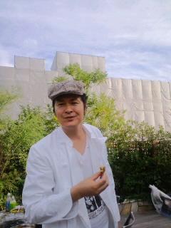 東京カリ〜番長のミスターノグチ_c0033210_14592633.jpg