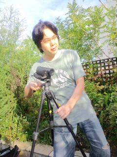 東京カリ〜番長のシャチョウ_c0033210_150489.jpg