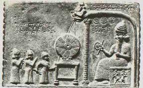 ニビルの王「ナンナル」の息子「ウトゥ」からの警告!?:「NWO」を滅ぼす!_e0171614_8545595.jpg