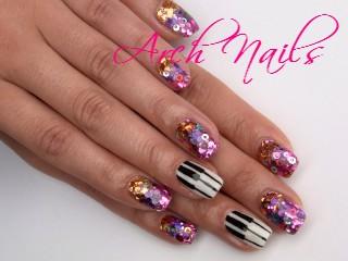 piano nail★_a0117115_15222977.jpg
