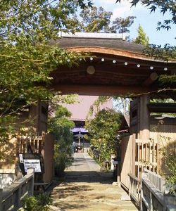 かっぱの寺に行ってきた_e0234016_20162257.jpg