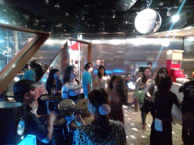 ♬さくやの横浜リゴレット☆ほんとうにみなさんありがとうございました!楽しかった!!_b0032617_21553199.jpg