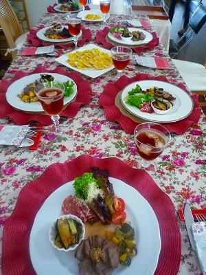今月のイタリア料理レッスンpart4_f0229521_19574578.jpg