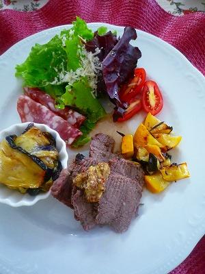 今月のイタリア料理レッスンpart4_f0229521_1958873.jpg