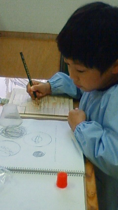 金曜日幼児クラス_b0187423_17462632.jpg