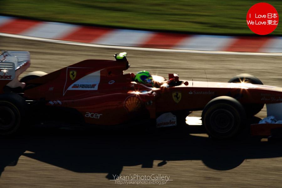 2011 F1日本グランプリ in 鈴鹿 写真撮影記 10 本選結果10位~6位編_b0157849_202058.jpg