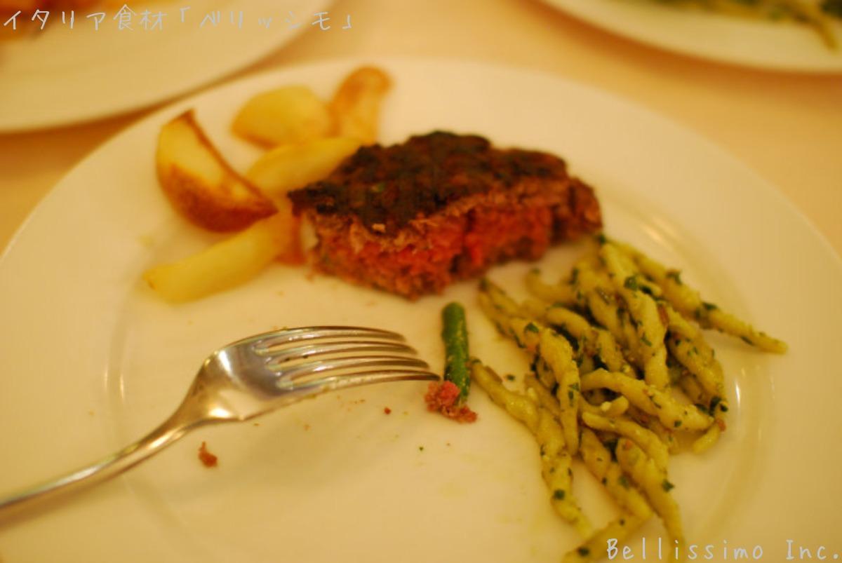イタリア買い付け旅行記 vol.12 -15- 「ミラノで食事三昧」 最終回_c0003150_116481.jpg