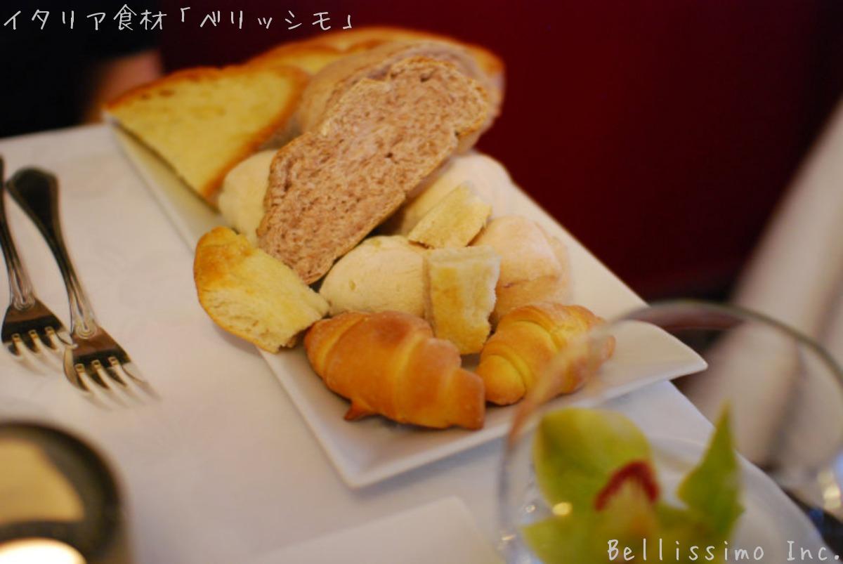 イタリア買い付け旅行記 vol.12 -15- 「ミラノで食事三昧」 最終回_c0003150_1224818.jpg